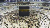 Arab Saudi setop umrah untuk sementara (Ist)