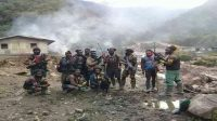 KKB Papua. (Ilustrasi)