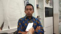 Sekretaris Nasdem Sulsel Syaharuddin Alrif. (Dok)
