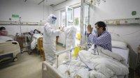 48 pasien corona di Takalar dinyatakan sembuh. (Ilustrasi Int)