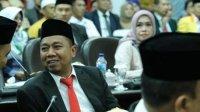 Anggota Komisi A DPRD Makassar Kasrudi. (Int)