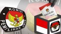 KPU Makassar segera membuka pendaftaran jalur parpol peserta Pilwali Makassar. (Int)