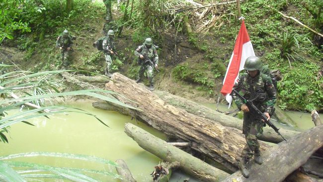 Kekerasan di Papua biasa meningkat jelang HUT OPM 1 Desember. (Int)