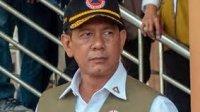 Kepala BNPB Doni Monardo. (Int)