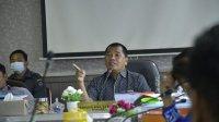 Ketua Komisi D DPRD Sulsel Rahman Pina. (Ist)