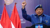 Ketua Majelis Tinggi Partai Demokrat Sosilo Bambang Yudhoyono (Int)