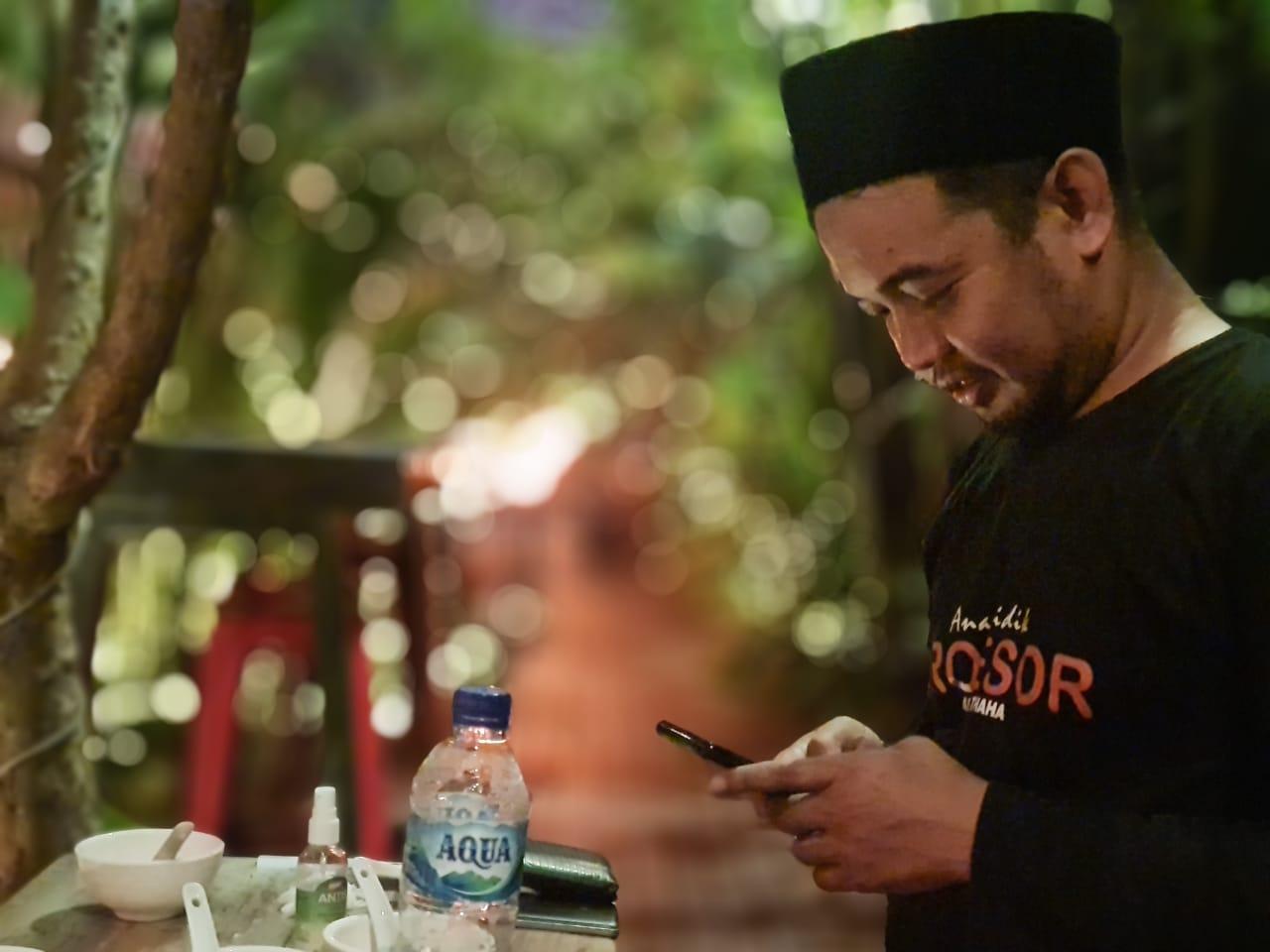 Ketua Masika Sulsel drg Ardiansyah S Pawinru. (Ist)