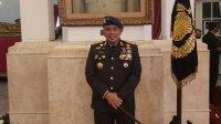 Komandan Korps Brimob Polri Irjen. Pol. Drs.Anang Revandoko.