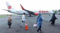 Lion Air menghentikan sementara operasional penerbangan mulai 5 Juni 2020. (Int)