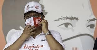 Menteri Koordinator Bidang Perekonomian Airlangga Hartarto. (Int)