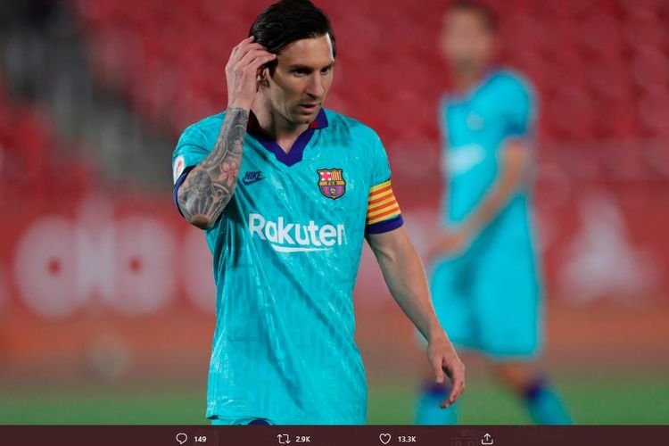 Messi (Int)