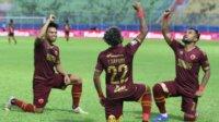 PSM Makassar lolos ke semifinal Piala Menpora usai melewati hadangan PSIS Semarang, Jumat 9 April 2021. (Int)