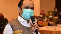 Pakar Ahli Epidomologi Sulsel Prof Ridwan Amiruddin. (Ist)