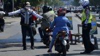 Pemerintahan Kota Makassar secara resmi telah memberlakukan Peraturan Wali Kota Makassar (Perwali) Nomor 36 tahun 2020 tentang surat keterangan bebas Covid 19, 9 pos jaga disiagakan di perbatasan. (Ilustrasi Int)