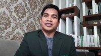 Pengamat politik UIN Alauddin Dr Firdaus Muhammad. (Int)