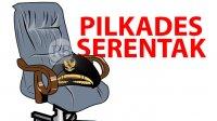 Pilkades Serentak di Takalar digelar 9 November 2021. (Ilsutrasi Int)