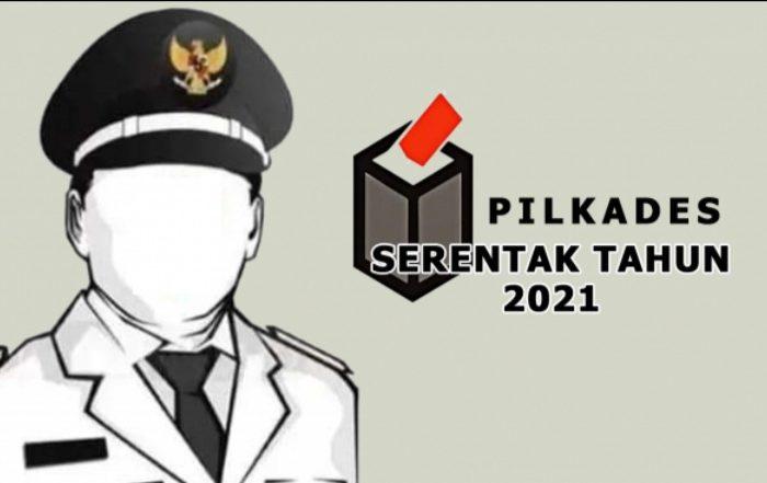 Pilkades serentak 2021 di Takalar. (Ilustrasi Int)