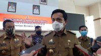 Pj Walikota Makassar Rudy Djamaluddin ingat ASN agar netral selama tahapan Pilwali 2020. (Int)