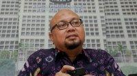 Plt Ketua KPU RI Ilham Saputra. (Int)