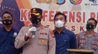 Polres Gowa terus mendalami kasus pemukulan oknum Satpol PP terhadap pemilik cafe saat razia PPKM, Rabu 14 Juli 2021 malam. (Int)