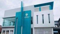 RSUD Haji Padjonga Daeng Ngalle akhirnya kembali dibuka setelah sempat ditutup selama tiga hari akibat banyaknya tenaga kesehatan yang terpapar Covid 19, Ahad 21 Juni 2020. (Ist)