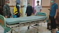 RSUD Haji Padjonga Daeng Ngalle mempersiapkan ruang isolasi mandiri bagi tenaga kesehatan yang terpapar Covid 19, Jumat 19 Juni 2020. (Ist)