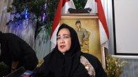 Rahmawati Soekarnoputri meninggal dunia, Sabtu 3 Juli 2021. (Int)