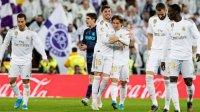 Real Madrid berhasil menggeser Barcelona usai mengalahkan Real Sociedad 1-2 di pekan 30, Senin 22 Juni 2020. (Int)