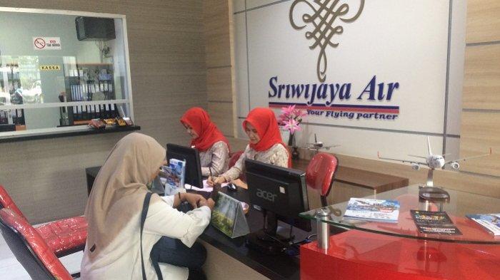 Sriwijaya Air wajib memberikan ganti rugi senilai Rp1,25 miliar kepada korban kecelakaan SJ 182 di Kepulauan Seribu, Sabtu 9 Januari 2021. (Ist)