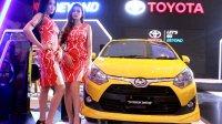 Toyota terlaris di bulan September 2020. (Int)