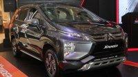 Xpander menjadi mobil terlaris di Juli 2021. (Int)