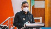 Walikota Parepare HM Taufan Pawe. (Int)